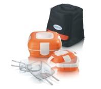 Plastic Lunch Kit,Paloma Lunch Kit 9 Pcs Set